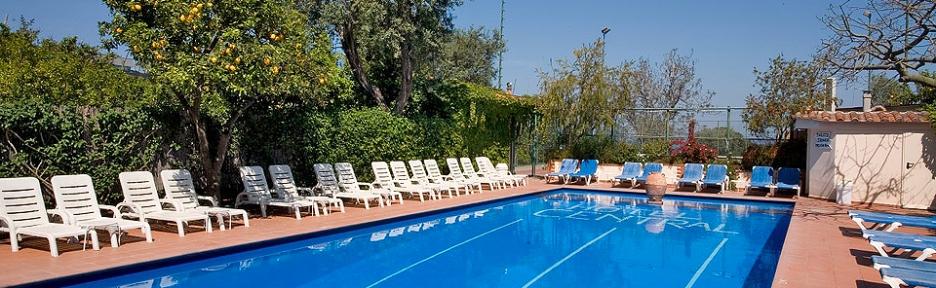 Sorrento Hotel  Etoiles