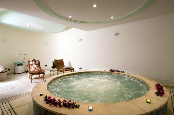 hotel giugliano con vasca idromassaggio : Hotel President Sorrento - Hotel a Sorrento - Sorrentoonline.net ...