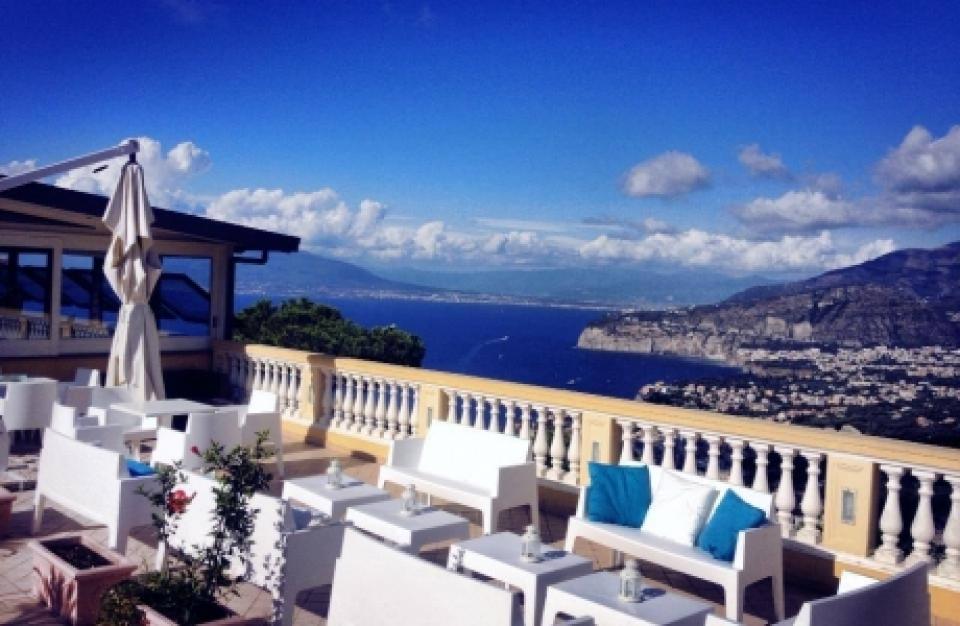 Hotel a Sorrento - Sorrentoonline.net - Guida turistica di Sorrento ...