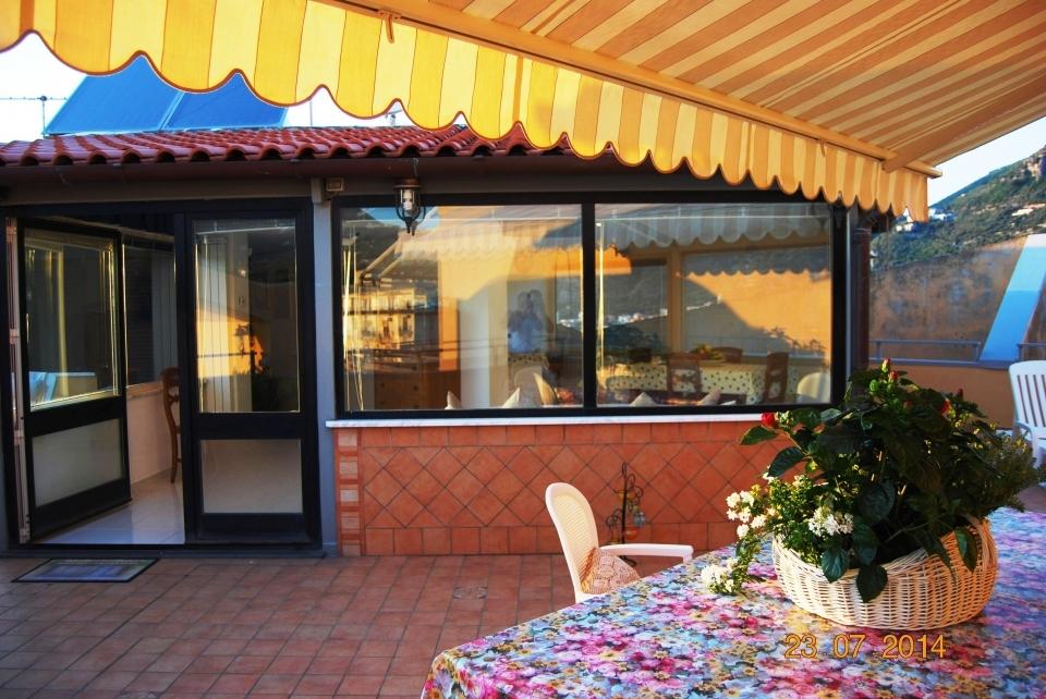 Hotel a sorrento guida turistica di for Creatore di piano casa gratuito